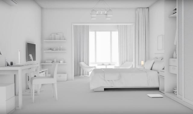 mit dem smart home zu mehr sicherheit und komfort great immo. Black Bedroom Furniture Sets. Home Design Ideas