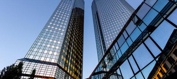 Brexit kurbelt den Frankfurter Immobilienmarkt an (Foto: Carsten Frenzl)