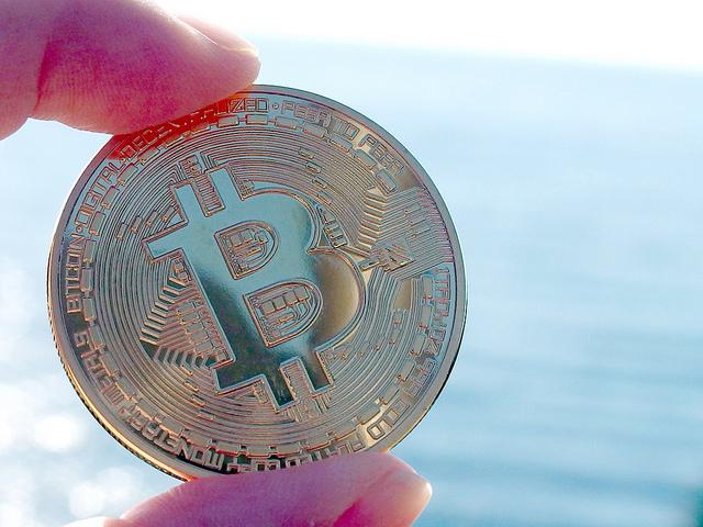 Immobilien mit Bitcoin kaufen: Ist der Markt bereit? (Foto: goodegg0843)