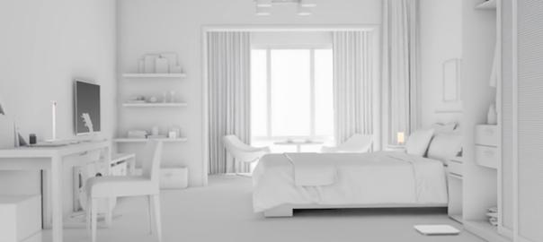 Mit dem Smart Home zu mehr Sicherheit und Komfort (Fotot: Screenshot, Youtube)