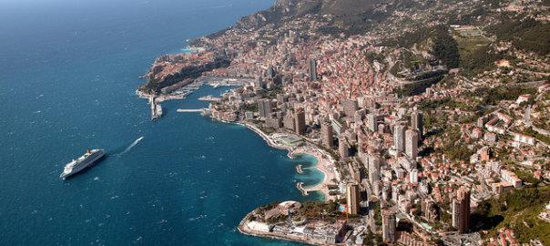 Monaco: Der teuerste Quadratmeter der Welt (Foto: Roderick Eime)