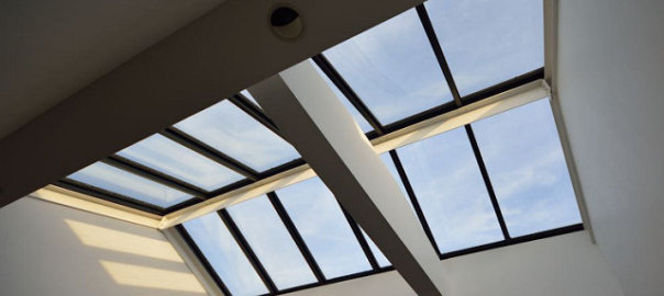Glückliches Zuhause/ Die Vorteile von natürlichem Licht (Foto: marc)