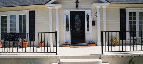 Hausbesichtigung: Fünf Ideen für einen besseren, ersten Eindruck (Foto: Mark)