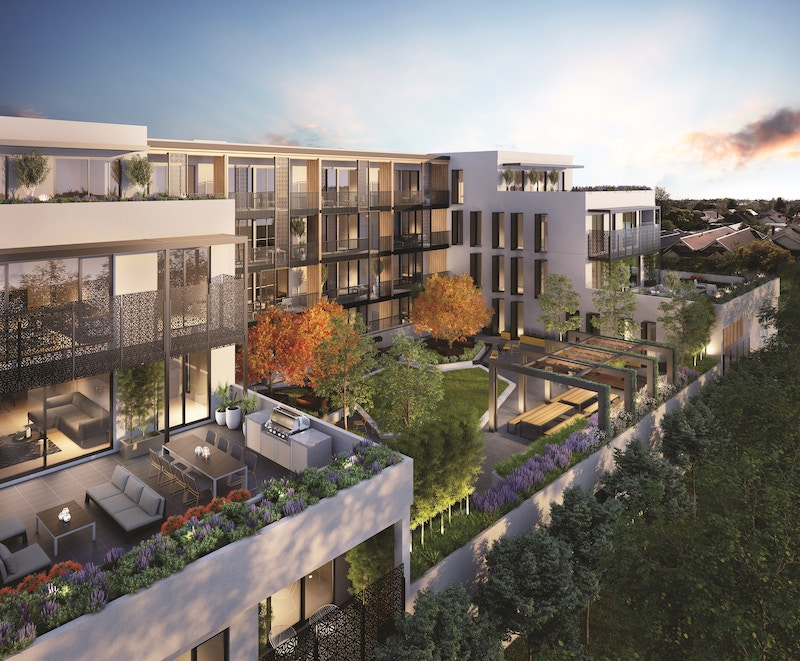 5 Ratschläge für den Weg zu Ihrer Traumwohnung, zusammengestellt von der GREAT AG und Immobilienexperte Helmut Freitag