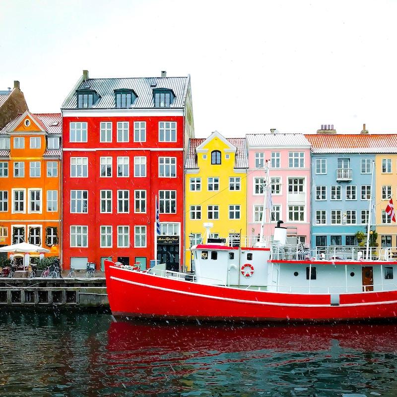 Kopenhagen: Trendsetter in Sachen Klimaschutz